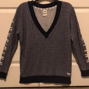 PINK Victoria's Secret V-Neck Sweater